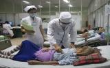 Bệnh viện Đa khoa Mỹ Phước khám bảo hiểm y tế cho hơn 73.000 lượt người