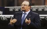 Inter sa thải Benitez