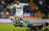 """Cúp Nhà Vua Tây Ban Nha: Real """"hủy diệt"""" Levante"""