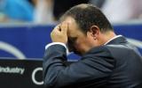 Inter sa thải HLV Benitez
