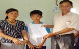 Hội Liên hiệp Phụ nữ xã An Thái (Phú Giáo): Trao mái ấm tình thương cho phụ nữ nghèo