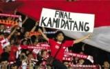 Người hâm mộ Indonesia biểu tình