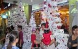 Nhộn nhịp đón Giáng sinh