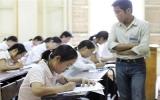 Chỉ tiêu tuyển sinh ĐH,CĐ chính quy năm 2011 tăng 6,5%
