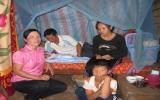 Giúp chồng chăm sóc… vợ bé