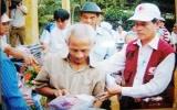 Hội Chữ thập đỏ huyện Dĩ An: Xây dựng cơ sở hội vững mạnh toàn diện