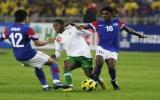 Khó trăm bề cho đội tuyển Indonesia