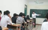 Khảo sát tiếng Anh giáo viên và học sinh trường chuyên