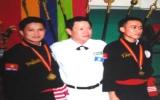 Tô Xuân Trường: Cao đồ Vịnh Xuân Kim Long Quyền