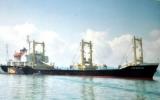 Chìm tàu gần Côn Đảo, 12 thủy thủ mất tích