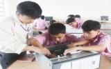 Năm học 2009-2010, các cơ sở đào tạo được trên 32.000 học viên