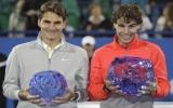 Nadal vô địch tại Abu Dhabi