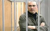 Đường đến nhà giam của Khodorkovsky