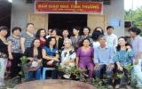 CLB Nữ doanh nhân tỉnh Bình Dương: Trao tặng 2 căn nhà cho người nghèo tỉnh Bến Tre