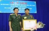 Lực lượng vũ trang tỉnh Bình Dương: Phát huy truyền thống anh hùng trong tình hình mới