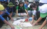 Tạo sự lan tỏa trong cộng đồng về bảo vệ môi trường