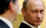 Núi mang tên Vladimir Putin