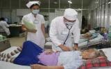 Năm 2010: Hơn 2.160.000 lượt người khám chữa bệnh bảo hiểm y tế
