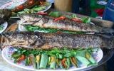 Cá lóc nướng: Hương Nam bộ chốn Sài thành