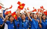 Học sinh, sinh viên Việt Nam - tiếp lời ca truyền thống