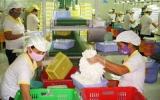 Công ty cổ phần Khải Hoàn: Chăm lo tốt đời sống công nhân