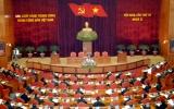 Thông qua phương án nhân sự trình Đại hội Đảng XI