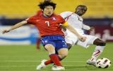 Asian Cup 2010 - bảng C: Australia và Hàn Quốc cùng thắng