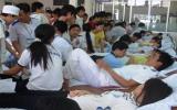 Phong trào hiến máu tình nguyện: Đang trở thành truyền thống nhân ái tốt đẹp của nhân dân Bình Dương