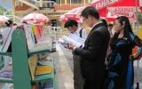 Tạo thói quen đọc sách cho học sinh: Dễ mà khó