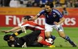 Asian Cup 2011: Nhật Bản và Jordan có thêm 3 điểm