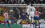 Real Madrid ngược dòng hạ Atletico