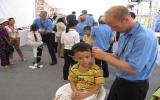 Quỹ Bảo trợ trẻ em: Một năm đồng hành với trẻ em có hoàn cảnh khó khăn