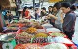 Từ ngày 17-1, sẽ kiểm tra an toàn vệ sinh thực phẩm Tết Tân Mão