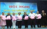 Phật giáo Bình Dương: Hơn 10 tỷ đồng cho công tác từ thiện