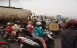 Tai nạn giao thông khiến một phụ nữ chết tại chỗ