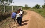 Niềm vui nhân đôi ở làng chài Minh Hòa