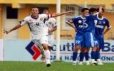 Điểm binh trước thềm V-League 2011: Ai sẽ rớt hạng?