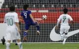 Đại thắng Ả rập Xêut, Nhật Bản vào Tứ kết