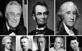 Roosevelt là tổng thống tốt nhất lịch sử Mỹ