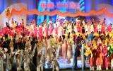 Sôi nổi các hoạt động Mừng Đảng - Mừng Xuân Tân Mão 2011
