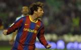 """Messi: """"Thà giải nghệ còn hơn khoác áo Real"""""""