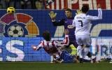 Hạ Atletico, Real Madrid tiến vào bán kết