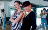 Vietnam's Next Top Model: Hào hứng chờ đêm chung kết