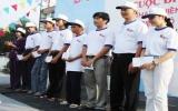 Đoàn Thanh niên, Hội LHTN tỉnh Bình Dương: Quan tâm chăm lo tết cho thanh niên công nhân