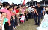 Hội Liên hiệp thanh niên tỉnh: Nhiều cơ hội trong Năm Thanh niên 2011