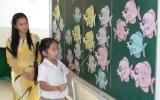 Trường Pétrus Ký tổ chức hội thảo đổi mới phương pháp giảng dạy