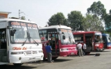 Vận tải hành khách trong dịp tết: Bảo đảm đủ phương tiện phục vụ!
