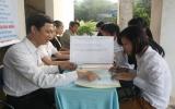Tập đoàn Giáo dục Quốc tế Bắc Mỹ: Góp phần đào tạo nguồn nhân lực tri thức