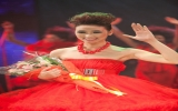 Huyền Trang đăng quang ngôi vị Vietnam's Next Top Model