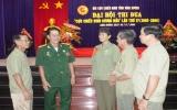 Các cấp Hội Cựu chiến binh: Luôn vững vàng trên nhiều mặt trận